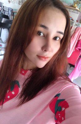 Lâm Thị Như