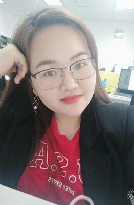 Nguyễn Thị Nguyệt Thanh