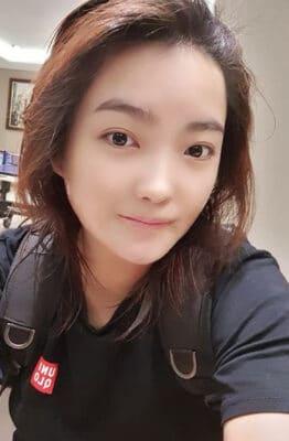 Trần Ngọc Hương Nhiên