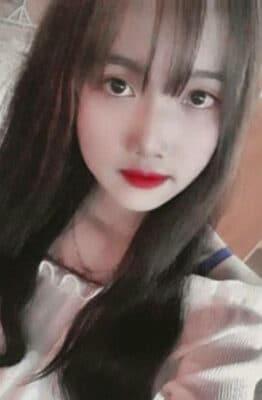 Hoàng Thị Thanh Ngân