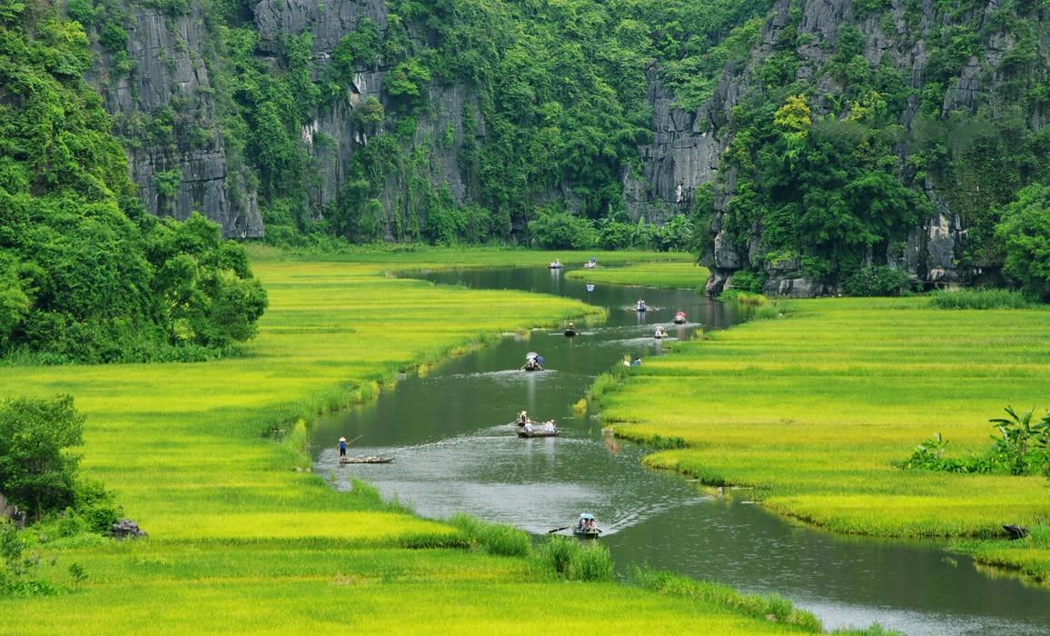 ベトナム 風景