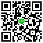 メコンブライダルLINE-QRコード